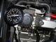 写真:カプチーノ エンジンコンプレッション ご臨終・・