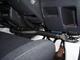 写真:キャリイDA63T用 ストラットタワーバー試作完了
