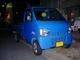 写真:これまた希少なキャリイDA52Tターボ 青色!