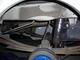 写真:軽キャンピングカー(ラ・クーン)にリヤ車高調!?