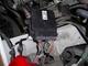 写真:キャリイDA63T タコメーターの付け方
