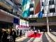 写真:「ビジネスフェア2015 ポートメッセ名古屋」に出展して来ました