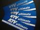 写真:この夏の「KTV ultimate」限定ステッカーは ブルメタ!