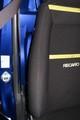 写真:ハイゼットトラック(S500P/S510P) リクライニングバケット用シートレール検討