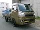写真:サンバートラック(S510J)に車高調キットforキャンパー取付け♪