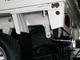 写真:ハイゼットトラック(S201P)マフラー取付け作業