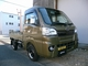 写真:サンバートラック(S500J/S510J)ボルトオンターボ お客様車両装着第6号は軽キャンパーベース車両♪