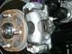 写真:ハイゼットトラック (S500P S510P)2型用 ブレーキパッドタイプSP 試作品完成♪