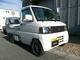 写真:ミニキャブトラック(U61T)ドリフト車にブレーキシュータイプBA装着♪