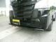写真:ハイゼットトラック(S510P)にフロントバンパーアンダーガードバー装着♪
