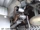 写真:ハイゼットトラック(S500P)リヤスタビライザー取付け要領