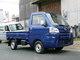 写真:ハイゼットトラック(S500P/S510P)用 サスペンションforキャンパー開発中!