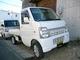 写真:静岡県S様のスクラムトラック(DG63T)