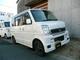 写真:静岡県Y様のエブリイワゴン(DA64W)