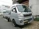 写真:静岡県K様のハイゼットトラック(S510P)