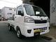 写真:長野県W様のハイゼットトラック(S510P)
