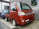 写真:神奈川県H様のハイゼットトラック(S500P)
