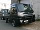 写真:神奈川県K様のハイゼットトラック(S500P)