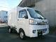 写真:神奈川県M様のハイゼットトラック(S500P)保冷車