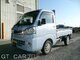 写真:茨城県A様の自作キャンパー ハイゼットトラック(S510P)ベース
